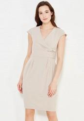 Купить Платье Levall бежевый LE035EWTMT50