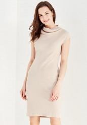 Купить Платье Levall бежевый LE035EWTMT51