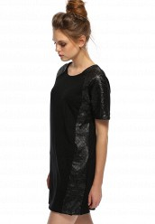 Платье LOST INKPU PANNEL TUNIC