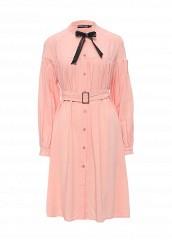 Купить Платье Love & Light розовый LO790EWPQC57 Россия