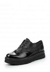 Купить Ботинки Martin Pescatore черный MA108AWKZP35