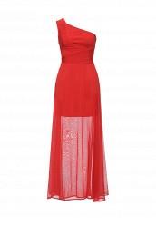 Купить Платье Manosque красный MA157EWRKS57 Китай