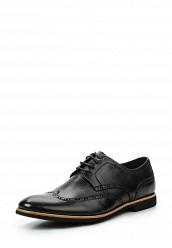 Купить Туфли Marco Lippi черный MA241AMQMO72