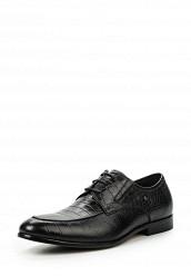 Купить Туфли Marco Lippi черный MA241AMQMO73