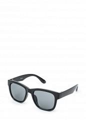 Купить Очки солнцезащитные Mascotte черный MA702DMSJK86