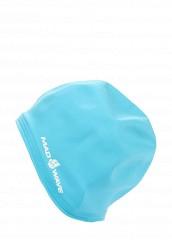 Купить Шапочка для плавания MadWave TRAINING голубой MA991DUSTV43 Малайзия