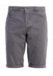 Купить Шорты джинсовые MeZaGuz серый ME004EMJWW68