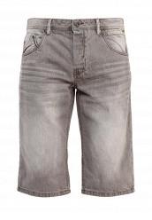 Купить Шорты джинсовые MeZaGuz серый ME004EMTAE25