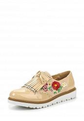 Купить Ботинки Mellisa бежевый ME030AWQTK37 Китай
