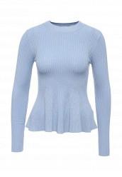 Купить Джемпер Miss Selfridge голубой MI035EWOJY64 Китай