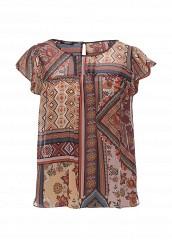 Купить Блуза Motivi мультиколор MO042EWKXU50