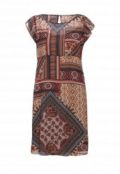 Купить Платье Motivi мультиколор MO042EWKXU55