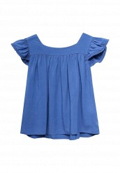 Купить Блуза Modis синий MO044EGSDF26