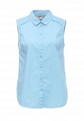Купить Блуза Modis голубой MO044EWRFW41