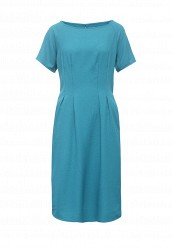 Купить Платье Modis бирюзовый MO044EWSBJ12 Китай
