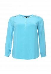Купить Блуза Modis голубой MO044EWSUN07