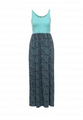 Купить Платье Modis бирюзовый MO044EWSUO57 Китай