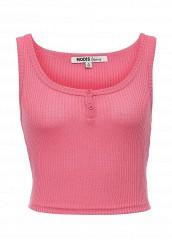 Купить Топ Modis розовый MO044EWSUO80