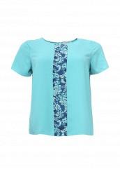 Купить Блуза Modis голубой MO044EWTJE99