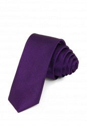 Купить Галстук Casino фиолетовый MP002XM00052