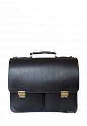 Купить Портфель Fraccano Carlo Gattini черный MP002XM000SO