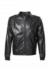 Купить Куртка кожаная Grafinia черный MP002XM0RHEW