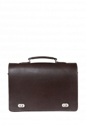 Купить Портфель Rofelle Carlo Gattini коричневый MP002XM0SBZ8