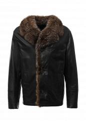 Купить Куртка кожаная Grafinia черный MP002XM0WPAJ
