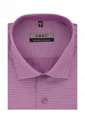 Купить Рубашка Greg розовый MP002XM0WQE1