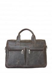 Купить Сумка Lugano Carlo Gattini коричневый MP002XU00961