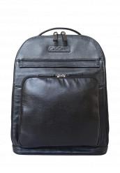 Купить Рюкзак Montegrotto Carlo Gattini черный MP002XU0CS18