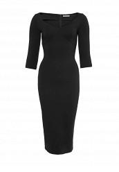 Купить Платье Olga Skazkina черный MP002XW00M0O