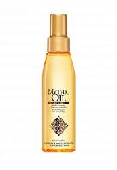 Купить Дисциплинирующее масло для непослушных волос Mythic Oil - Для защиты, блеска и питания волос L'Oreal Professional золотой MP002XW0DR46
