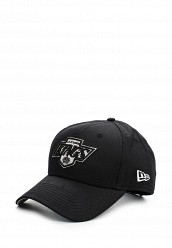 Купить Бейсболка New Era SM ENTRY NHL 9FORTY черный NE001CUMFL28 Китай