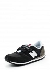 Купить Кроссовки New Balance черный NE007ABPDK74 Индонезия