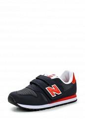 Купить Кроссовки New Balance синий NE007ABPDK80 Индонезия