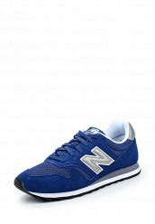 Купить Кроссовки New Balance ML373 синий NE007AMPEH43 Индонезия
