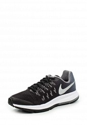 Купить Кроссовки NIKE ZOOM PEGASUS 33 (GS) Nike черный NI464ABIRI65