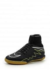 Купить Бутсы зальные JR HYPERVENOMX PROXIMO IC Nike черный NI464ABJMK72