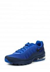 Купить Кроссовки NIKE AIR MAX INVIGOR PRINT Nike синий NI464AMJFA12