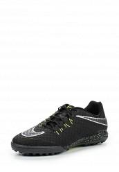 Купить Шиповки HYPERVENOMX FINALE TF Nike черный NI464AMJFA28