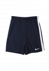 Купить Шорты Y NK DRY SHORT ACDMY K Nike синий NI464EBJLN83