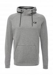 Купить Худи M NSW MODERN HOODIE PO FT Nike серый NI464EMJFQ42