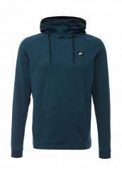 Купить Худи M NSW MODERN HOODIE PO FT Nike бирюзовый NI464EMJFQ43