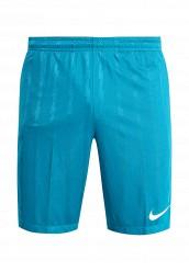 Купить Шорты спортивные M NK SQD SHORT JAQ KZ Nike голубой NI464EMUGS84 Индонезия