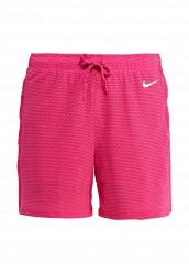 Купить Шорты NIKE MESH SHORT Nike розовый NI464EWHBJ05