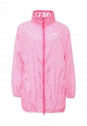 Купить Ветровка NIKE FESTIVAL JACKET-AOP Nike розовый NI464EWHBJ41