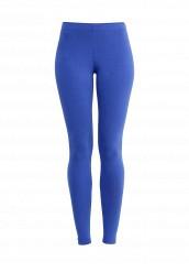 Купить Леггинсы W NSW LEG A SEE LGGNG LOGO Nike синий NI464EWJGB69