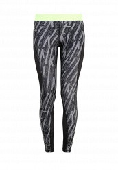 Купить Тайтсы Nike W NP HPRCL TGHT SKEW серый NI464EWPKV94 Шри-Ланка