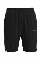 Купить Шорты спортивные W NK SHORT BLACKTOP Nike черный NI464EWRZA41 Тайланд